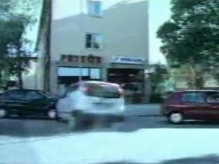 Video Parcheggio Incredibile
