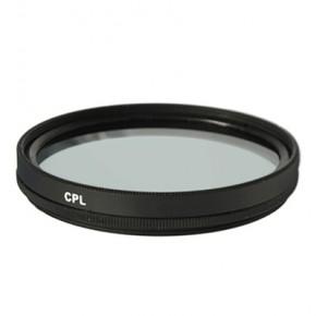 Il filtro polarizzatore CPL