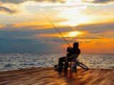 Permesso di pesca ricreativa