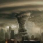 Tornado - Uragano - Ciclone - Tromba d'aria - Significato del sogno