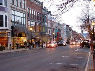 Strada - Main Street