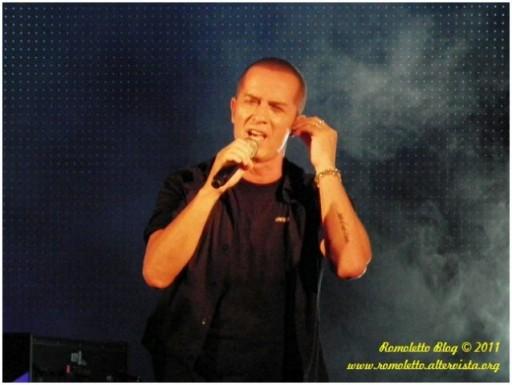 Concerto Raf Reggio Calabria 2011