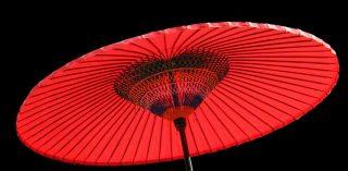 Ombrello giapponese parasole
