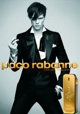 1 Million Paco Rabanne : Musica dello spot