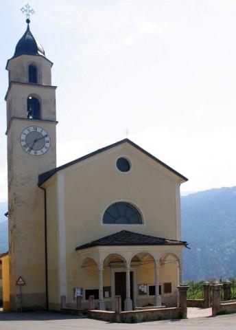 Sognare una chiesa