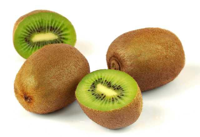 Kiwi - alimentazione