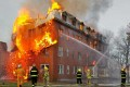 Incendio, fuoco - Interpretazione dei sogni