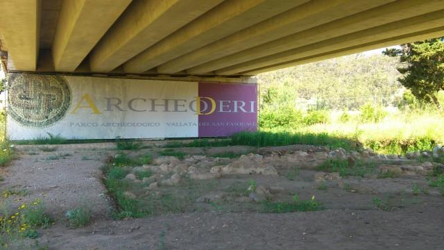 Parco Archeoderi di Bova Marina - RC