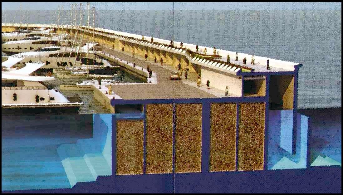 Energia dal Mare : REWEC 3
