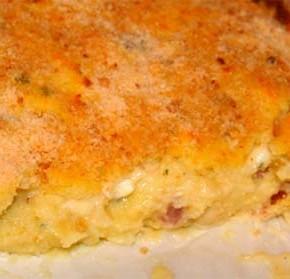 Sformato di patate - Ricette semplici -