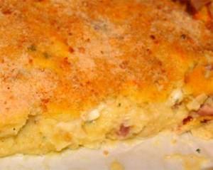 foto sformato di patate