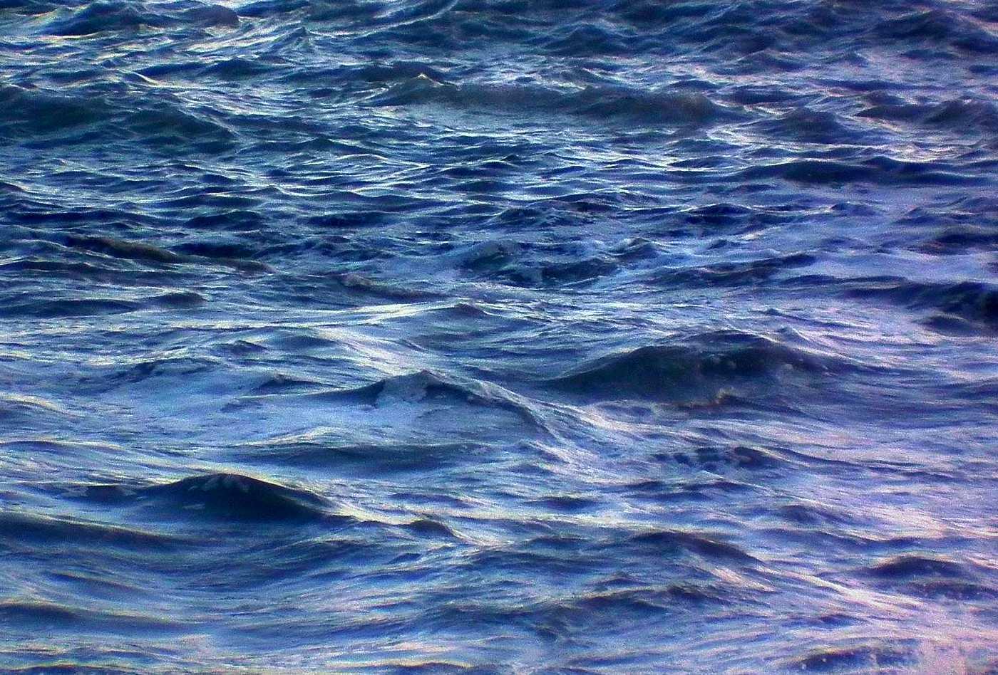 Il mare nei sogni.
