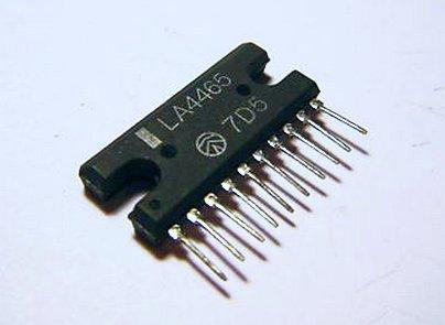 LA4465 package