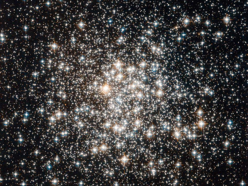 Sfondo stelle