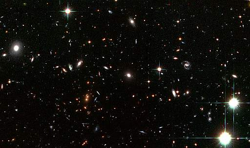 Stelle e galassie