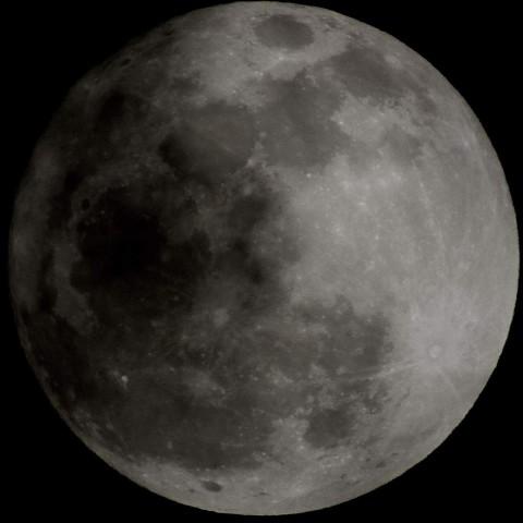 Luna – Interpretazione dei sogni
