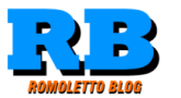 Romoletto Blog