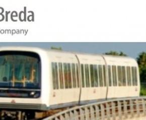 AnsaldoBreda (ora Hitachi Rail) - Lavora con noi