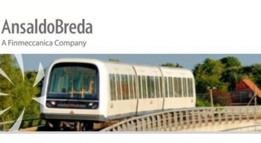 Ansaldo Breda - Lavora Con Noi