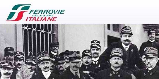 Ferrovie Italiane Lavora Con Noi