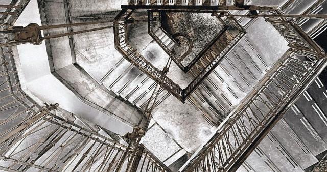 Scale scala interpretazione dei sogni romoletto blog - Sognare scale mobili ...