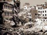 Terremoto, scossa – Interpretazione dei sogni