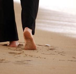 Sognare di camminare o di non riuscire a camminare o correre