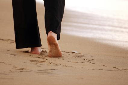 Sognare di non riuscire a camminare o correre
