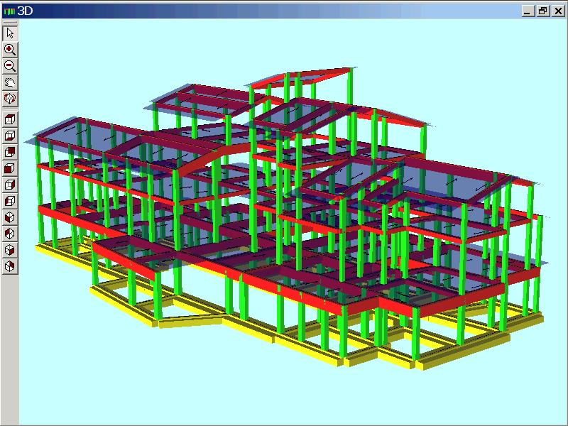Progettazione strutturale: JASP 4