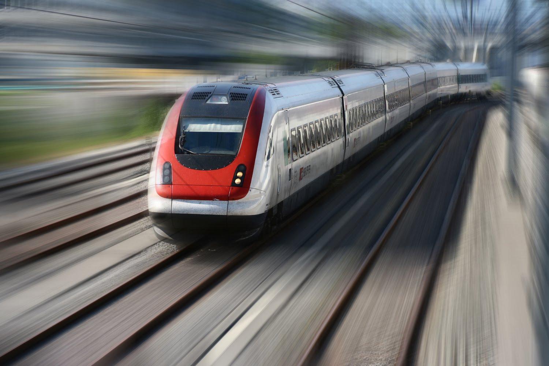 Treno, locomotiva – Interpretazione dei sogni
