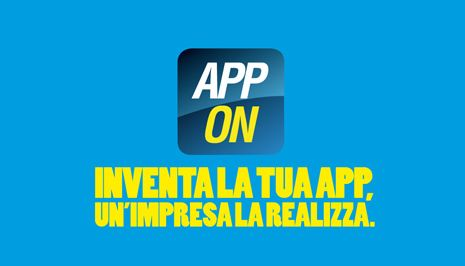 APP ON Bando Regione Lazio
