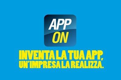 <b>App On : Nuovo Bando Regione Lazio Giovani Sviluppatori</b>
