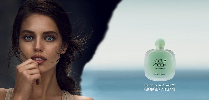 Acqua di Gioia – G.Armani – Musica Spot 2014