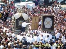 Madonna di Porto Salvo : festa anno 2014