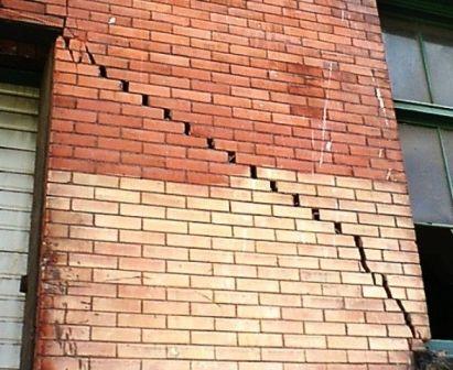 Calcolo della rigidezza dei maschi murari