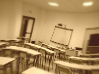 Sognare scuola