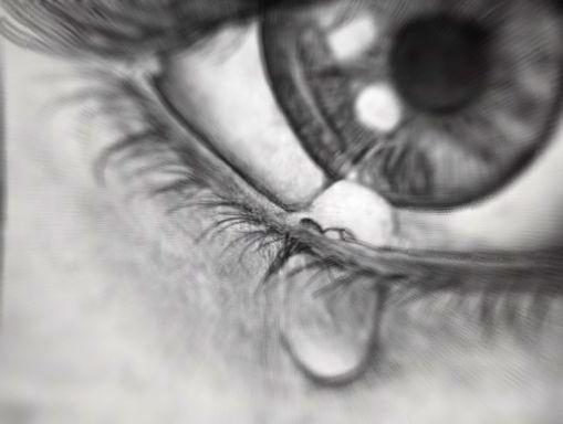 sognare di piangere pianto
