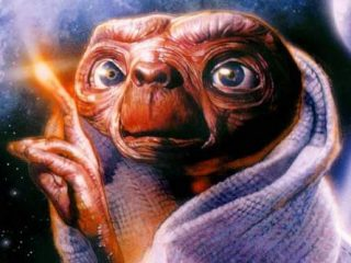 Alieni ET
