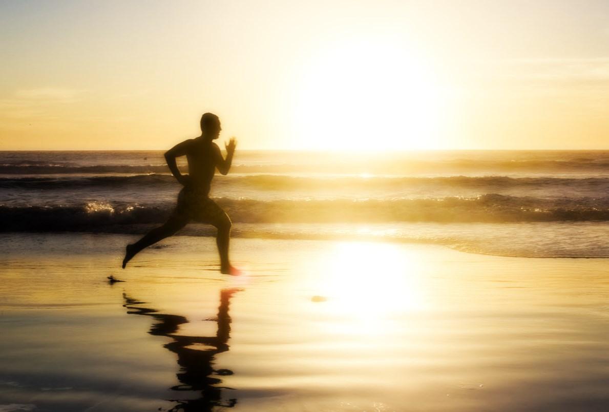 Sognare di correre