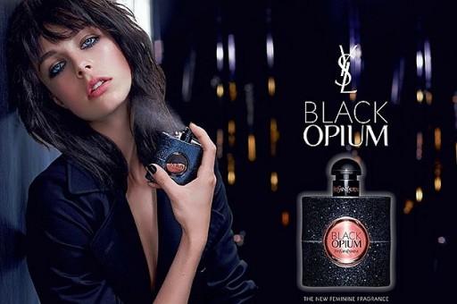 Black Opium - Musica dello spot