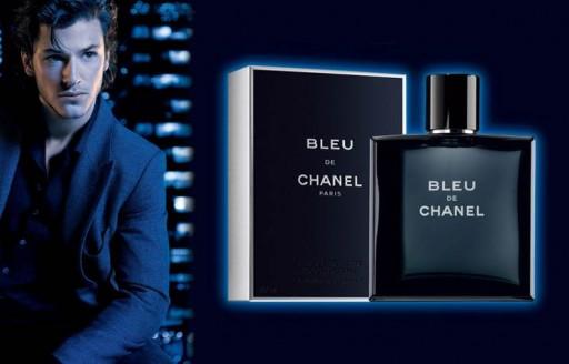 Bleu de Chanel - Musica dello spot