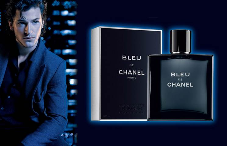 Bleu De Chanel – Musica dello spot – 2015 e 2016