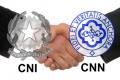 CNI CNN : Protocollo di Intesa fra Consigli