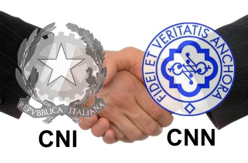 Accordo CNI CNN