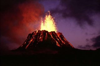 Eruzione del vulcano Puu_oo