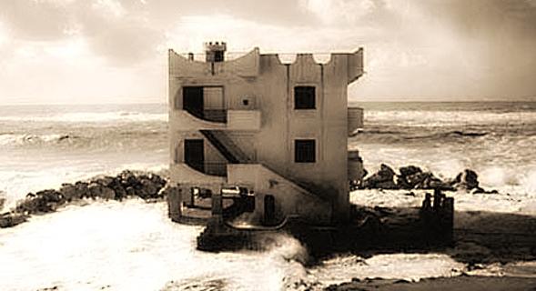 La sanatoria edilizia.