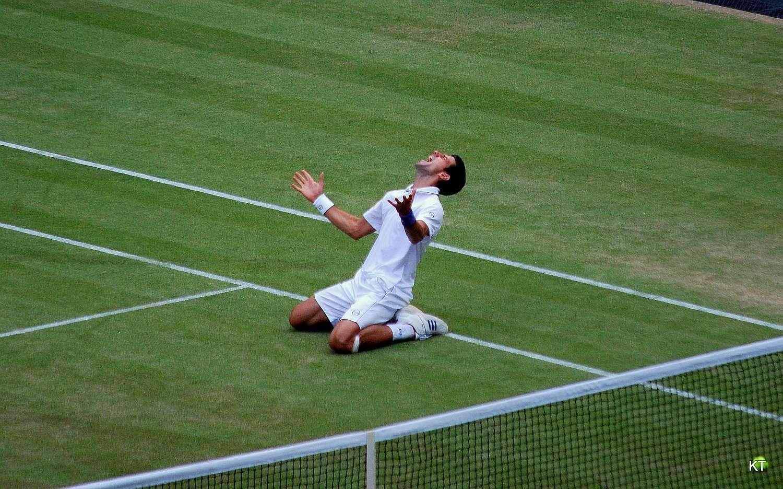 Vittoria di Novak Djokovic a Wimbledon