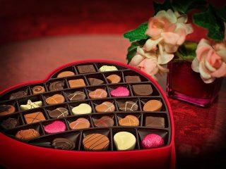 Cioccolato, Cioccolata, Cioccolatini - Interpretazione dei sogni
