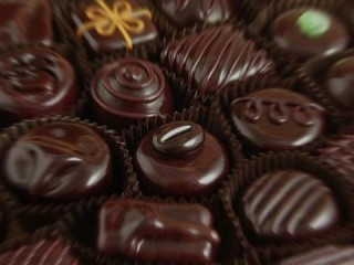 Cioccolato - Interpretazione dei sogni