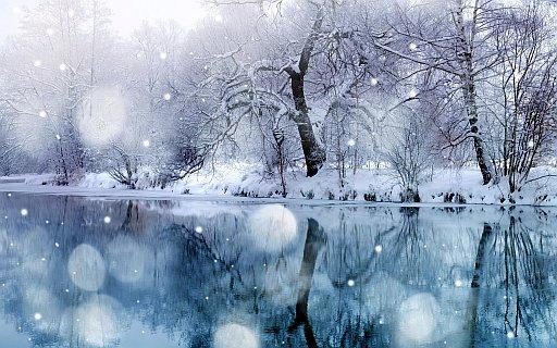 Neve, nevicata – Interpretazione dei sogni